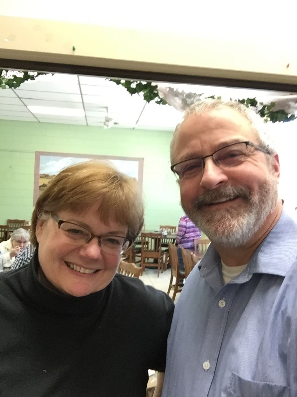 010 with Nancy Garfield on 2018-04-23
