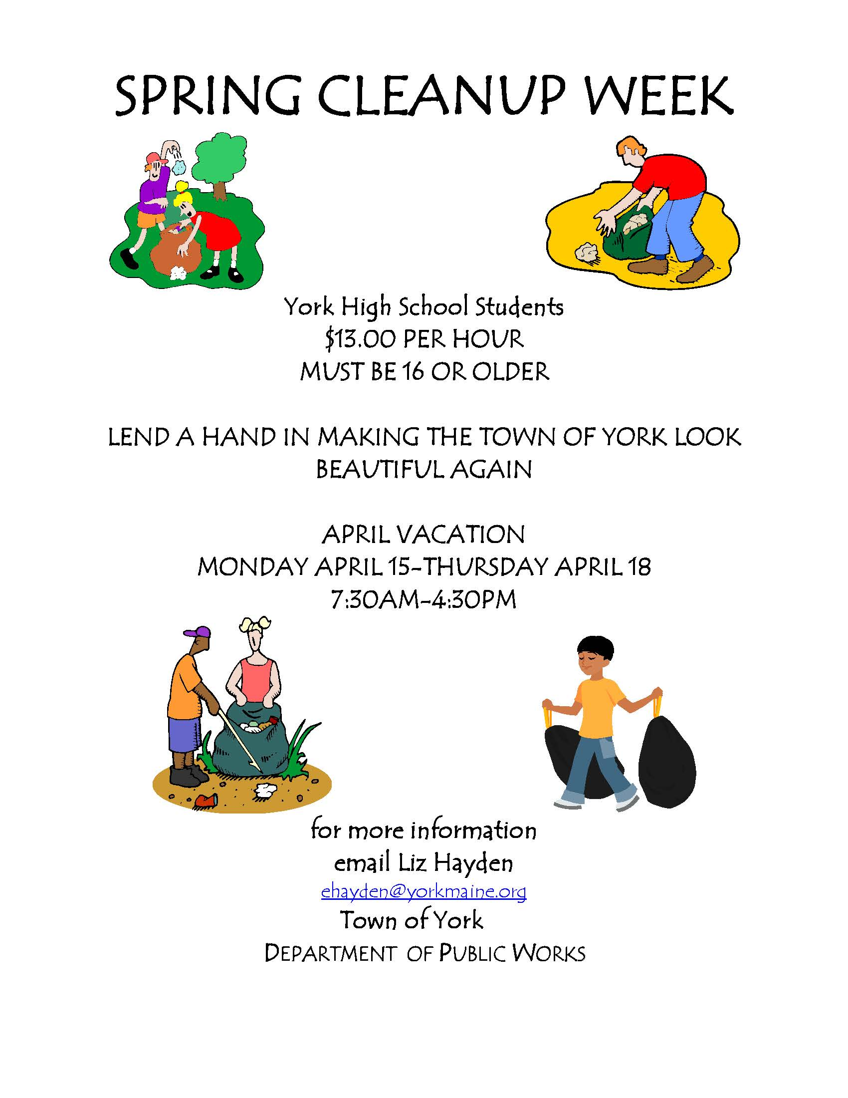 SPRING CLEANUP FLYER 2019_Page_1