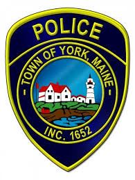 York PD Patch