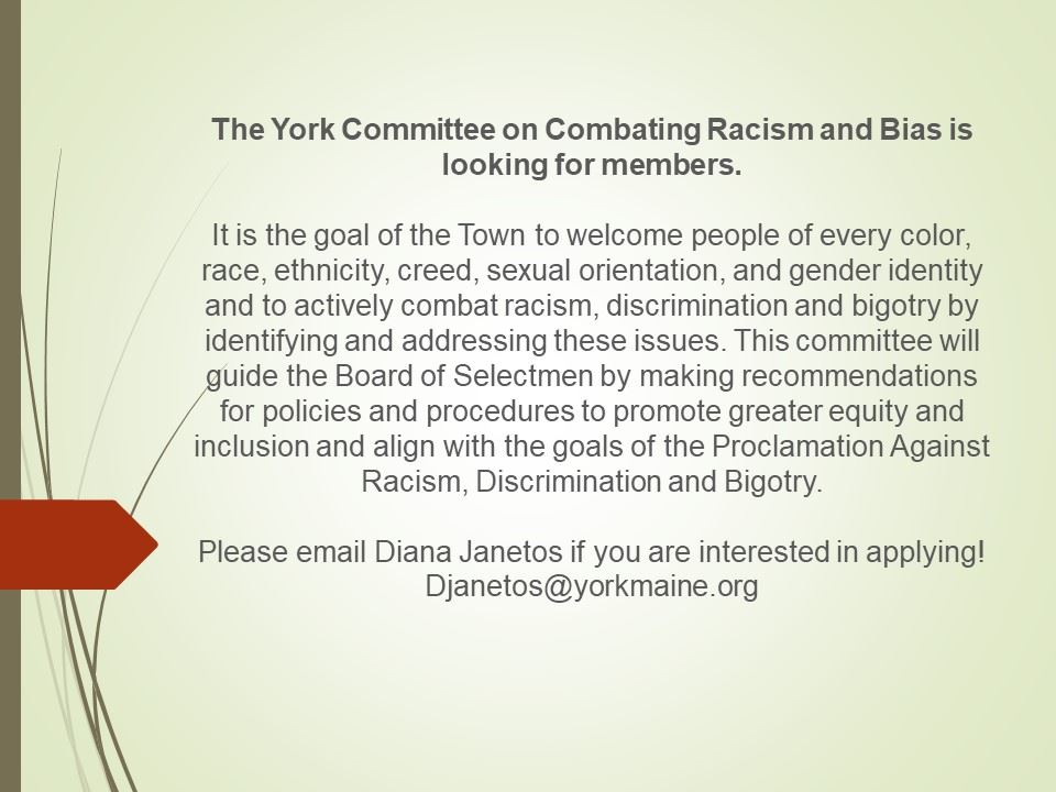 combatting racism vacancies